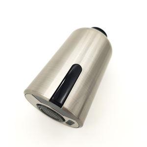 Automatic sensor Mixer Kitchen Tap sus304 outdoor kitchen faucet for Wall Mounted Kitchen Faucet