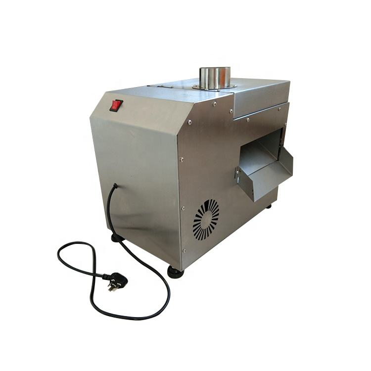 Industrial Automatic Banana Lotus Root Slicer/fruit Vegetable Slicing Machine/sweet Potato Chip Cutter Equipment