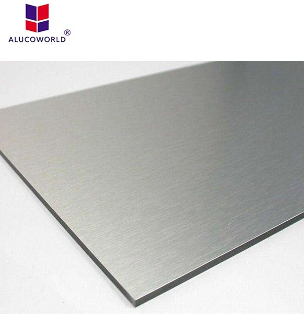 Alucoworld trailer wall panels aluminium composite panel for kitchen cabinets aluminium wall cladding