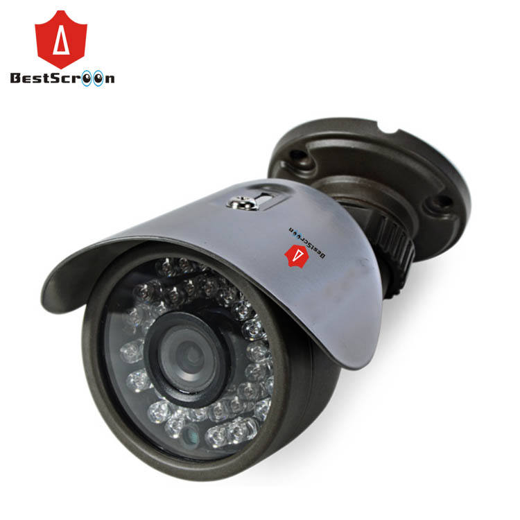 Hot Surveillance Camera 800TVI 720P Cctv Cameras Infrared Night Vision Indoor Outdoor Bullet Camera