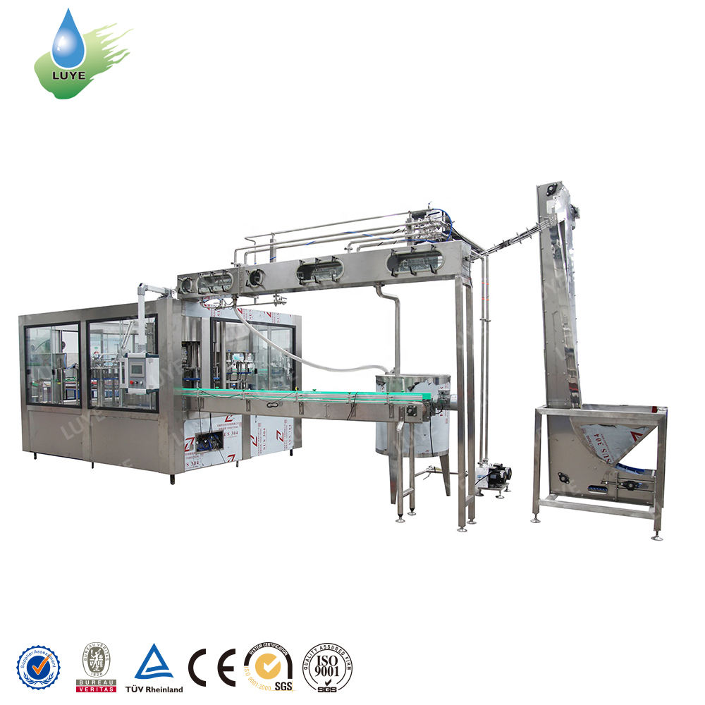 Factory direct supply small pasteurizer for sale sugar cane juice extractor production equipment At Good Price