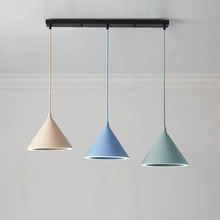 Quick delivery Metal Pendant Hanging Lights led pendant lamp