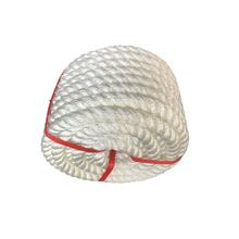 Factory supply 18mm pp multifilament rope for mooring boat durable use dock line