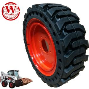China manufacturer factory price 10-16.5 12-16.5 for skidsteer tire