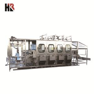 High Quality Vitamin Enhanced Water Treatment and Energy Water Bottling Plants