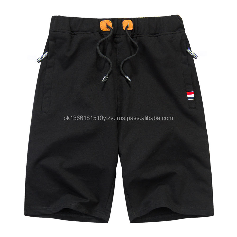 Without lining Sports Training Running Short Pants Men's Gym