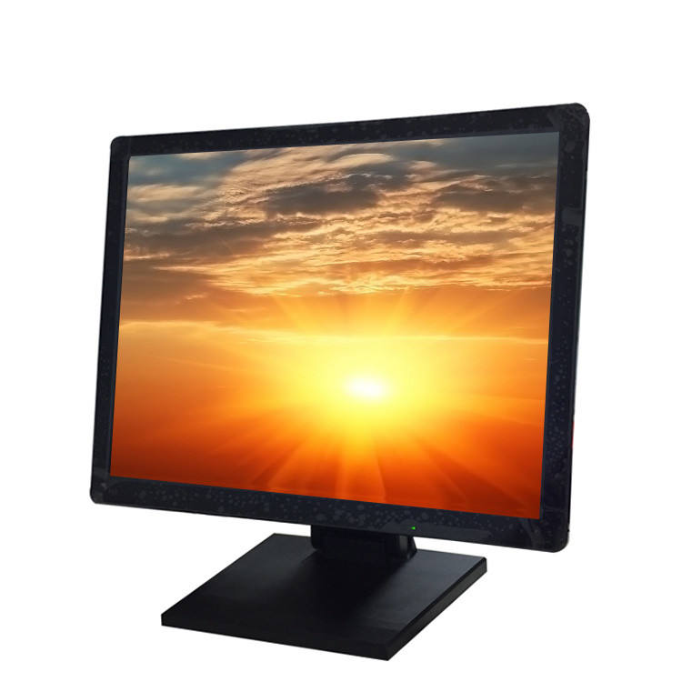 17 inch karaoke touch screen monitor