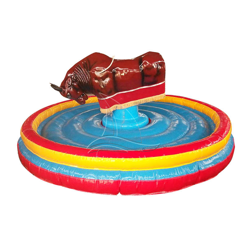 [ Mechanical Bull ] High Quality Inflatable Mechanical Bull Price