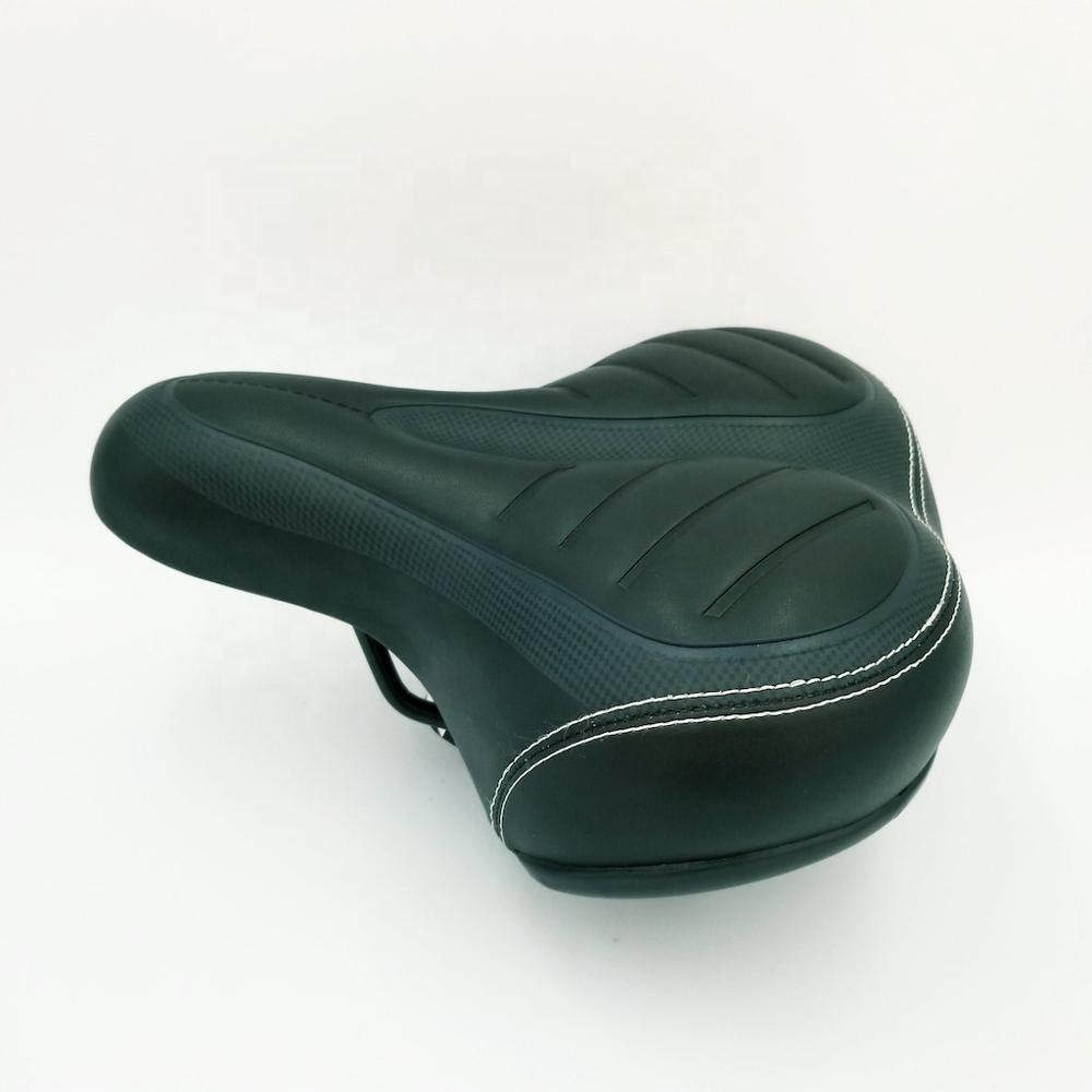 SADL1002 Soft comfortable city Bike saddle Bicycle saddle