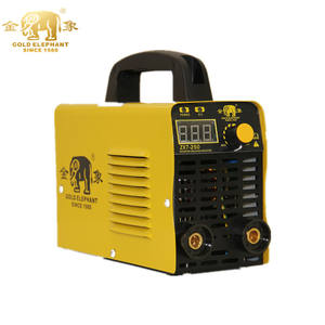 GOLDEN ELEPHANT China small micro welding machine manual welding machine inverter easy to operate