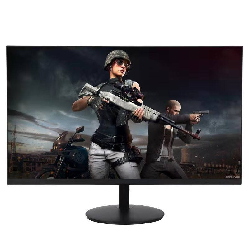 Hot Sale Cheap Lcd Display Computer Frame Flat Screen For Desktop 19inch Gaming Pc Monitor In Stocked