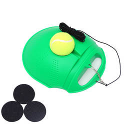 Wholesale Latest Training Tennis Ball for Tennis Self-study