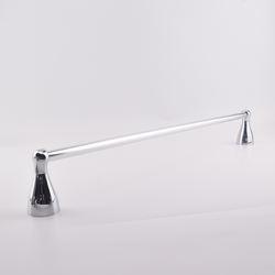 Customized  Modern style hardware towel rack  for bathroom of hotel  Bath Towel Shelf Holder Rack