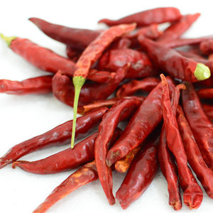 High quality Wholesale Dry Hot pepper Cayenne Pepper Red Chilli