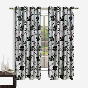 Luxury home textiles Fashion international Jacquard Blackout window Curtain