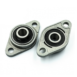 3D Printer Dedicated Diamond KFL-08 Pillow Block Bearing Zinc Alloy Mini Block Bearing