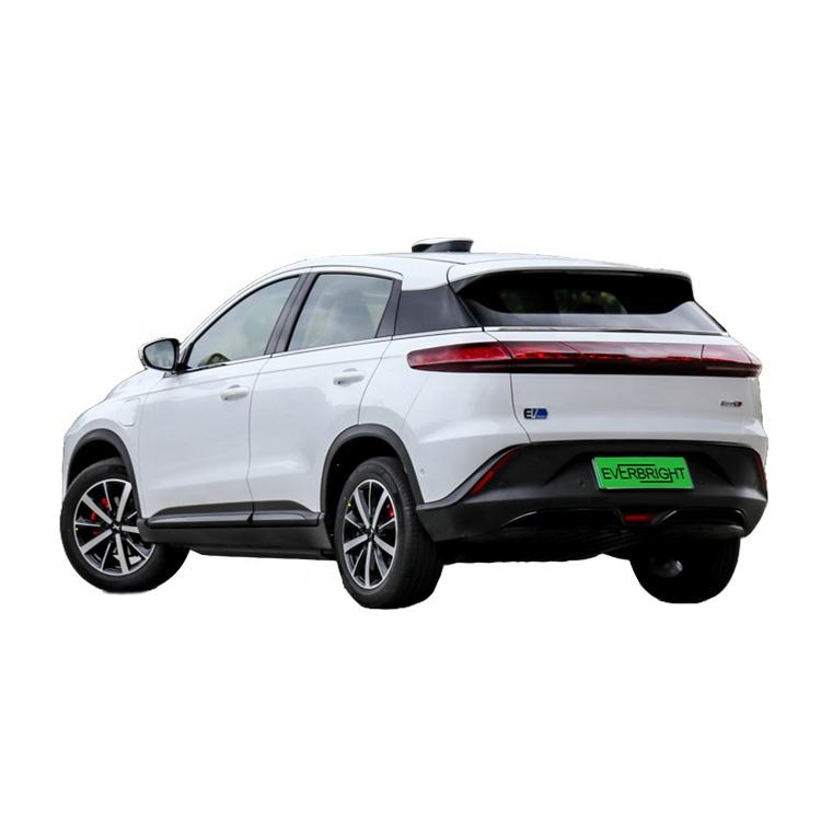 long range high speed electric cars made in china 2020 new cars used cars price