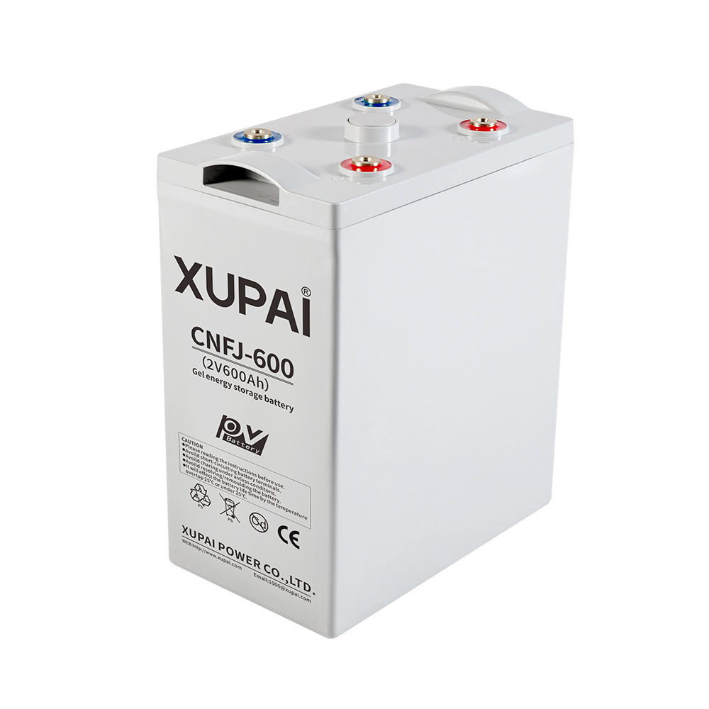 XUPAI CNFJ-600 deep cycle charger circuit solar storage li ion battery with low price