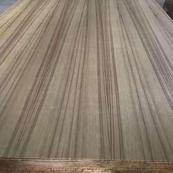 Burma teak plywood