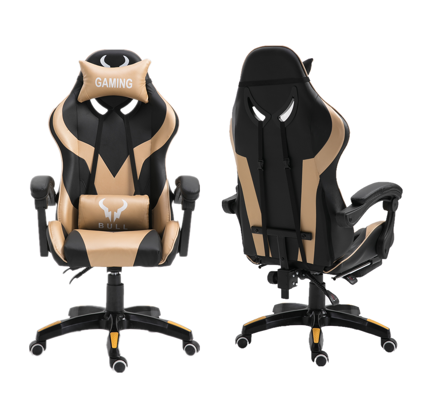 Office Working Chair Computer Gaming Chair Racing Chair