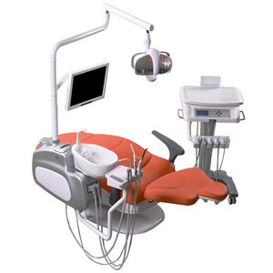 Factory Supply Quality Luxury Dental Chair Foshan China/CE Approved Dental Medical Equipment