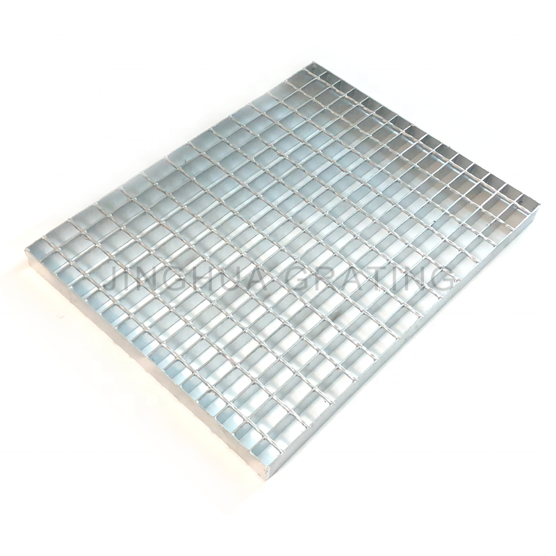 Building Material Decorative Anti-Slip widely used Metal Steel Grating