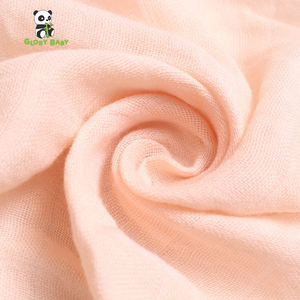 Premium Muslin Baby Swaddle Blankets Large 47 x 47 inch bamboo Cotton Muslin Newborn Infant Swaddle Receiving Blanket Wrap