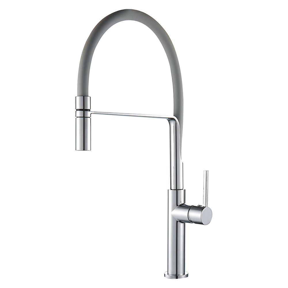 (OB9166J)BOOU high quality new design high quality single handle deck mounted brass kitchen faucet mixer tap