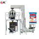 Automatic VFFS Fast Delivery Puffed Food Packaging Machine