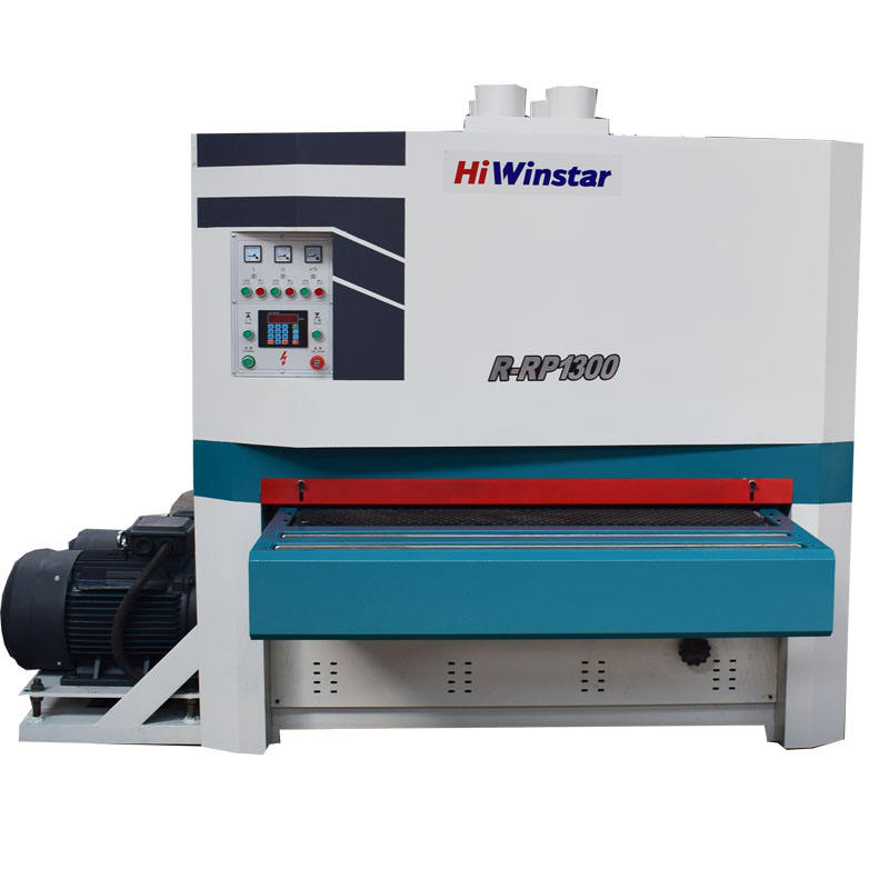 R-RP1300 heavy duty 1300mm wide belt sander for sale