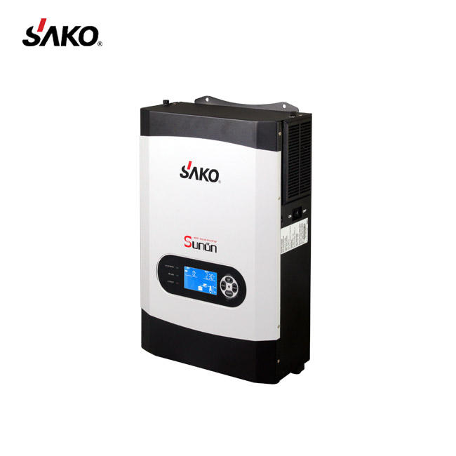 SAKO Newest MPPT on grid Solar Inverter 20kw 400v three PV inverter with high quality