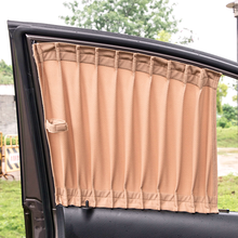 customize car curtain with high quality side window sun shade for different car models