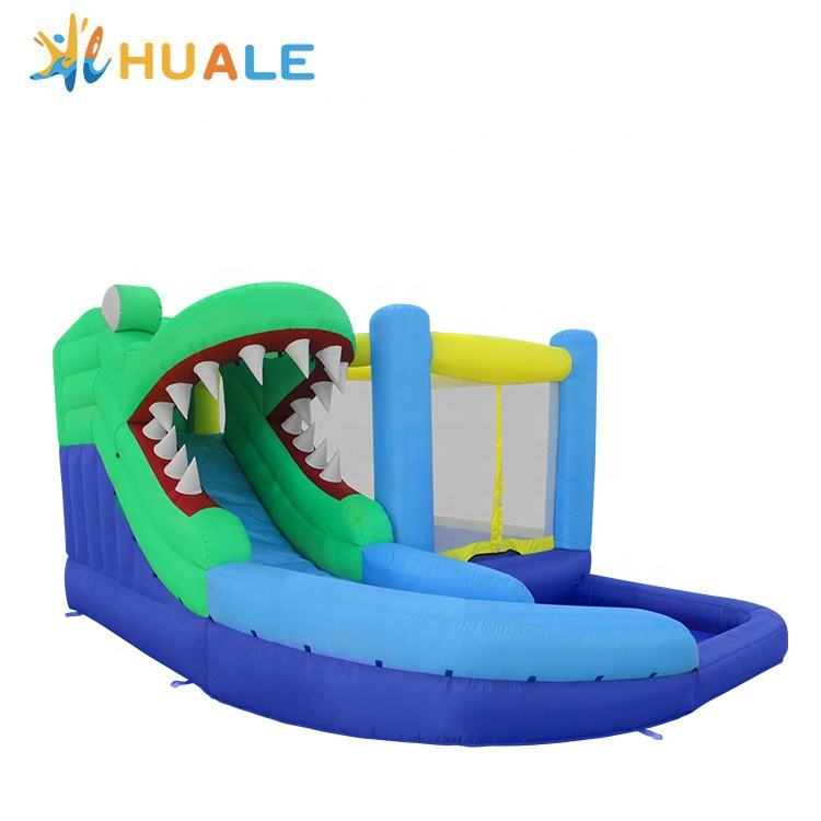 Inflatable Bouncer Factory Price New Design Inflatable Bouncer Castle Oxford Jumping House Home Use For Wholesale