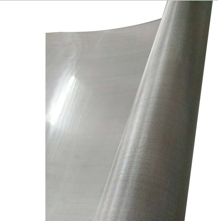 Stainless steel wide net price
