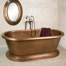 Copper Bath Tub With Best Prize And Best Quality With Latest Design