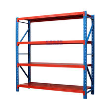customized warehouse storage rack global warehouse storage long span shelving