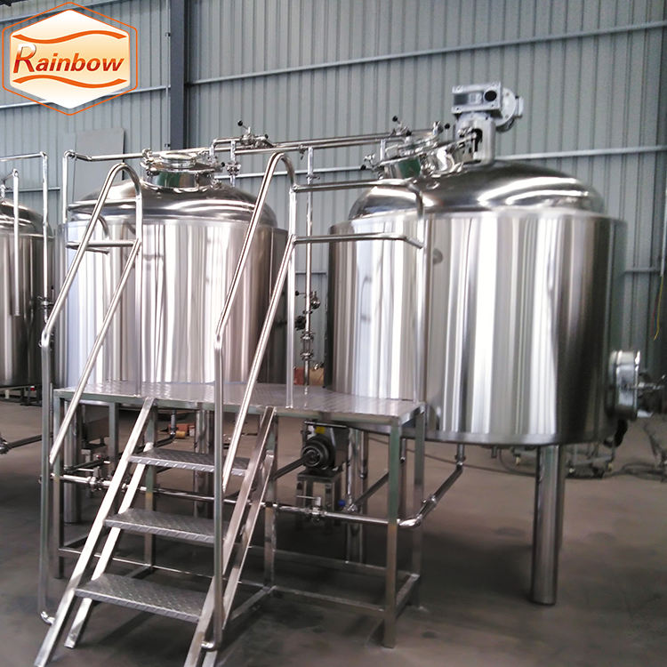 China Microbrewery brewing system/beer making machine1000L 2000L price