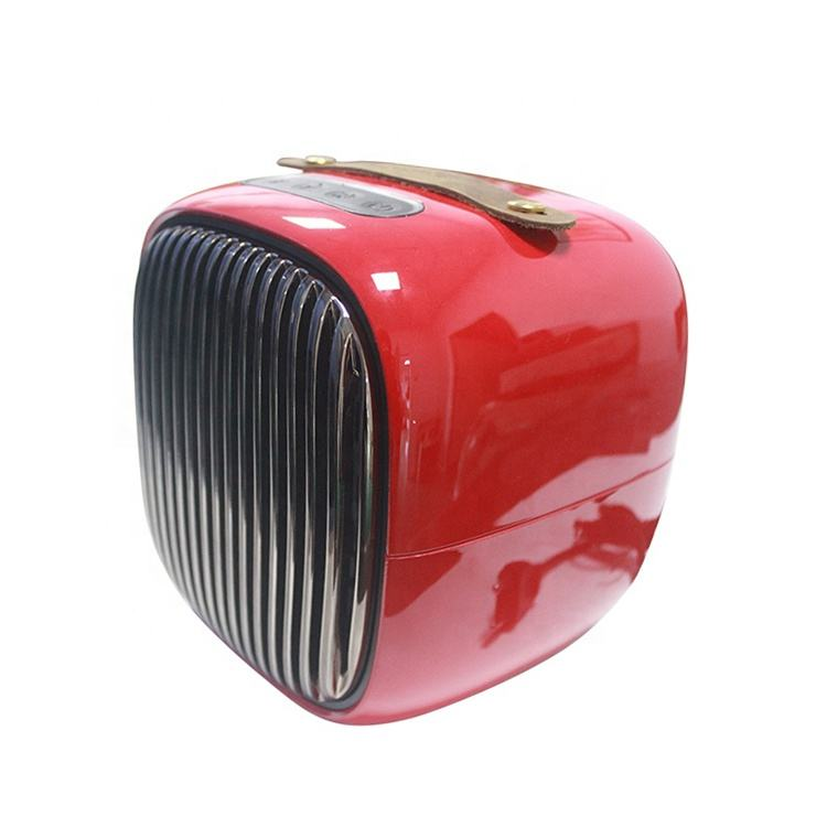 Indoor Desktop Stylish Mini Heater