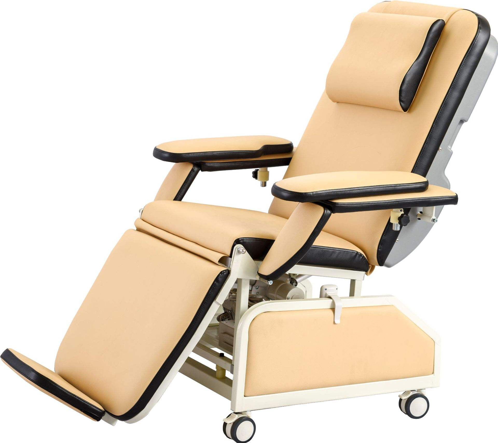 2 functions manual dialysis blood donor chemotherapy chair or bed manufacturer