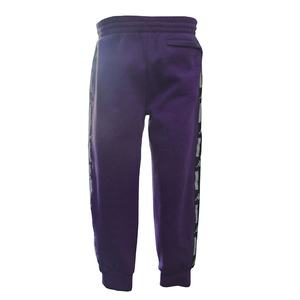 Wholesale Mens Plain Trackpants Slim Fit Fitness Sweat Pants Mens Custom Color Joggers Terry Sweatpants