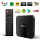 2019 latest popular cheapest TX3 MINI Stalker Android IPTV BOX real 4K UHD Amlogic S905W Android 8.1 Set top box
