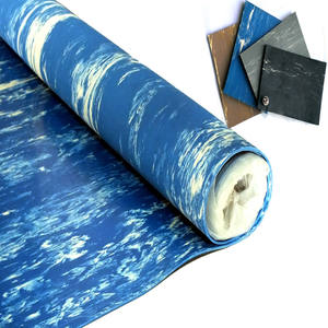 Anti slip flooring marbleized rubber matting /roll/sheet for hotels  gyms
