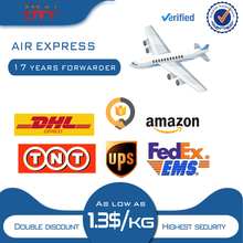 Cheapest shipping agent air cargo shipping to USA/Eruope/Africa less than 7 days