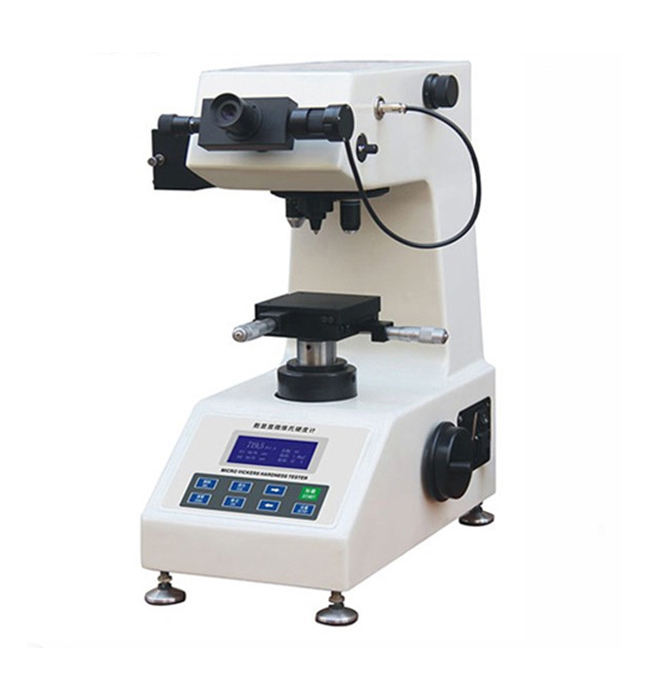 High Quality Metal Automatic Turret Digital Micro Vickers Hardness Tester Price