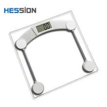150 KG High Resolution Digital Electronic Weighing Person Bathroom Scale