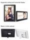 Small Digital Signage Lcd Advertising Display Screen Video