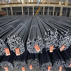 20mmSteel Rebar/ Cold Rolled Iron Steel/ Rod iron bar for construction