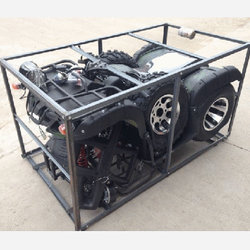 cheap 250CC gas adults racing ATV for sale