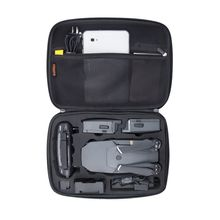 USA FREE SHIPPING Fosoto EVA waterproof Drones Carry Case Bag for DJI Mavic Pro Foldable Drone Combo and Accessories