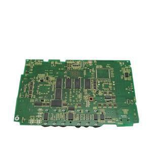 Fanuc PCB Board A20B-8200-0545 Good Condition for Milling CNC Machinery
